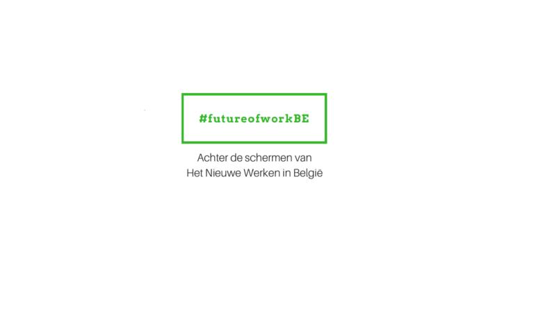 #futureofworkBE